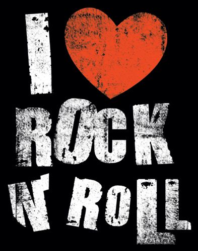 I Love Rock `n Roll (100)