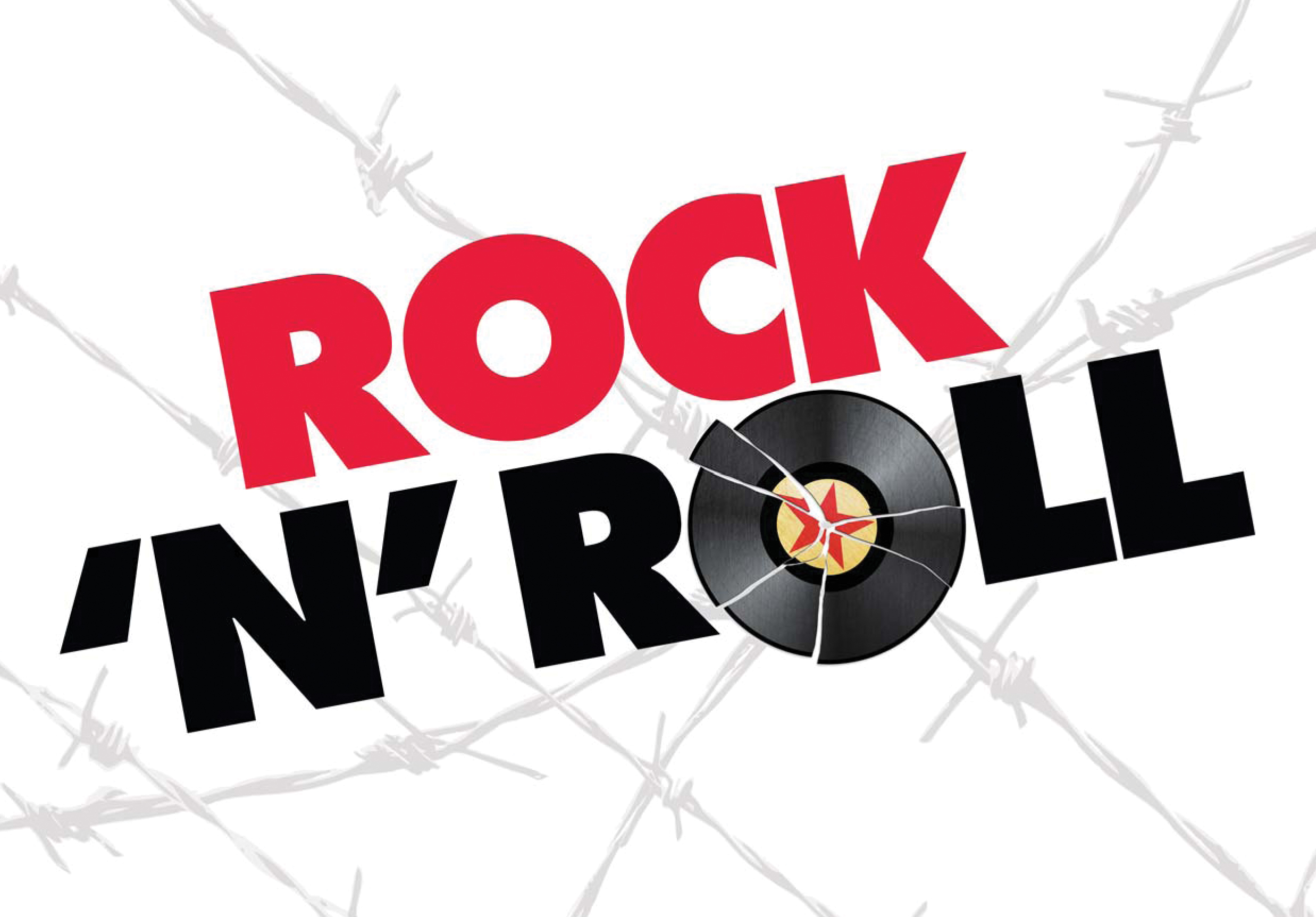 I Love Rock `n Roll (102)