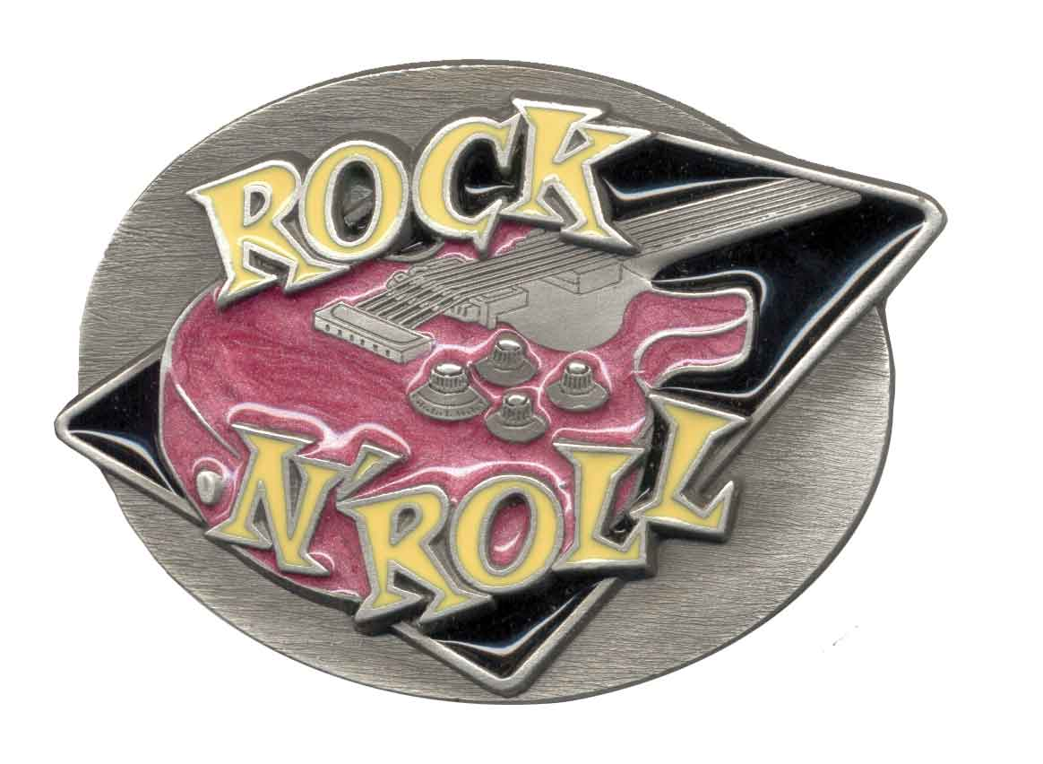 I Love Rock `n Roll (106)