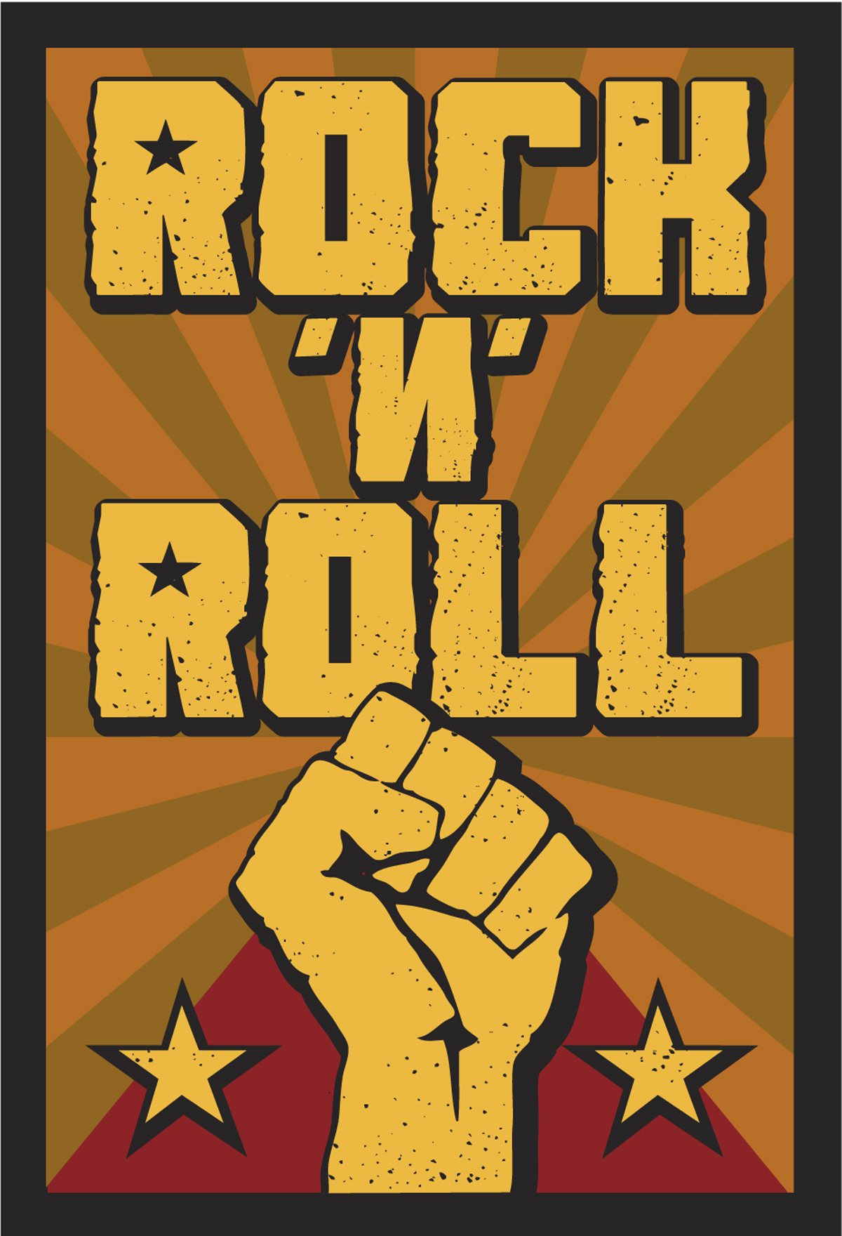 I Love Rock `n Roll (107)