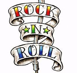 I Love Rock `n Roll (108)